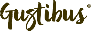 GUSTIBUS ALIMENTARI Logo